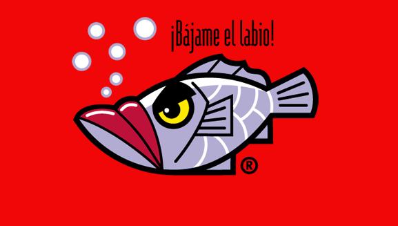 Un pez con muchos humos