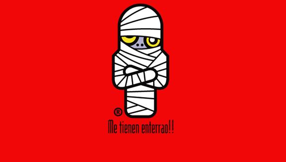 Colección 2011. Me tienen enterrao!!