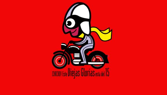 XV Viejas Glorias Canarias