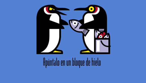 camiseta_graciosa_pinguinos
